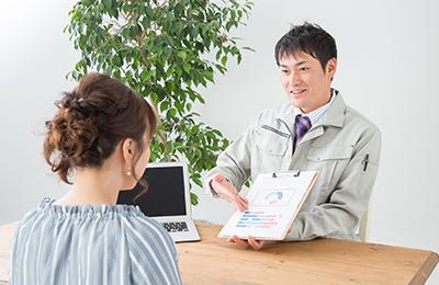 あまどい屋 - 自宅開業型損害保険適用ビジネス 高収益で安定事業経営が可能!