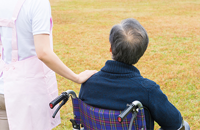 樹楽・にじむすび - まだまだ競合が少ない!重度障害者の訪問介護事業