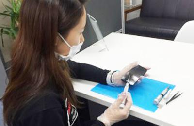 スマホ Buyer Japan(スマホバイヤージャパン) - 買取目利き、修理技術も事前研修で習得!開業後も安心のサポート