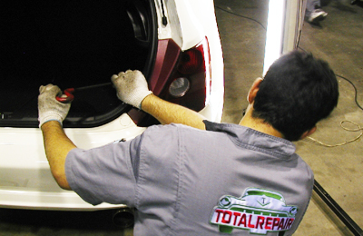 デントリペア - 低価格で自動車の外装の凹みや傷を直す【手に職ビジネス】