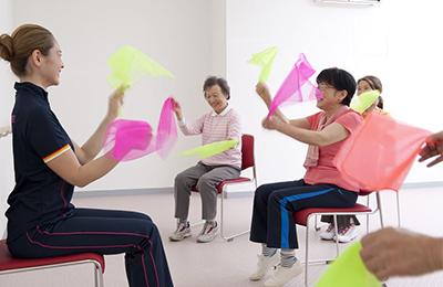 元氣ジム - フィットネス世界10位のノウハウを活かす効果的な運動プログラム