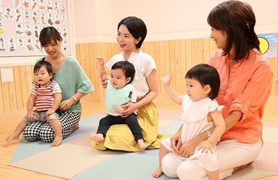 TOE Baby Park - Baby Park の特徴