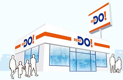 レントドゥ! - ストックビジネスのレントドゥ!で事業多角化を成功させ安定経営