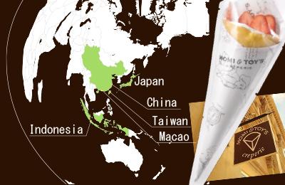 MOMI&TOY'S - 日本から世界へ進出。この急成長ブランドがあなたの手に