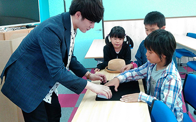 Ryu-kaマジック全脳活性教室 - 集客力抜群の世界初の教育!話題性と差別化を実現