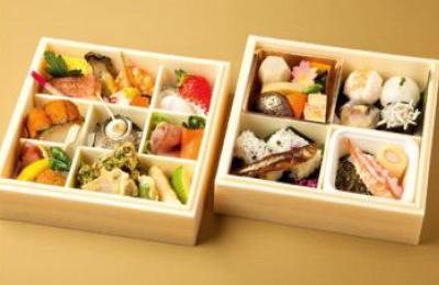 レストラン弁当 松竹 - ちょっと高単価の本格な弁当を仕込み・調理無しで物販として販売!