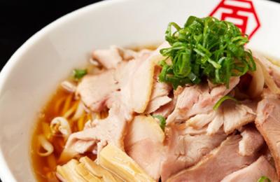 百年本舗 - 日本一にも輝いた「麺屋宗」のセカンドブランドが誕生!