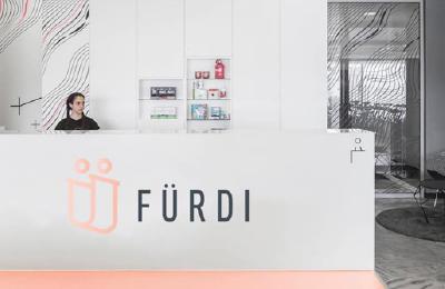 ファディー - 成長市場であるフィットネス3業態のターゲットを対象にできる!