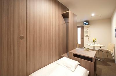スーパーホテル(Super Dream Project) - 未経験でも報酬は4年間で4650万円以上!初期費用、家賃、光熱費など自己負担なし