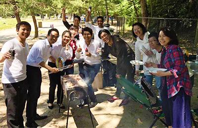 BBQ太郎 - 需要拡大!BBQのお悩み解決&楽しさ倍増を提供するビジネス