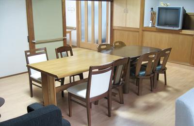 デイサービス 樹楽 - 一般家屋を利用した小規模デイサービス