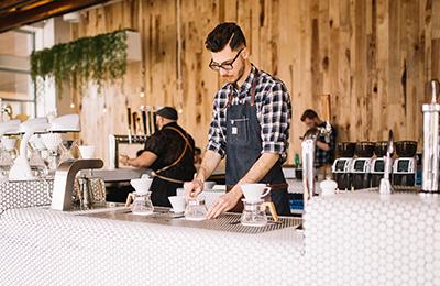 サードウェーブ カフェ プロデュース - あなただけのカフェを「サードウェーブ」で