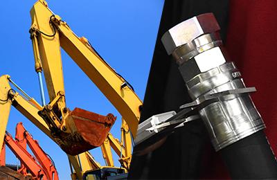 ホースラインジャパン - 競合がほぼいない!油圧ホース出張修理ビジネスとは