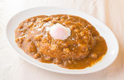 日乃屋カレー - カレーGPで優勝&殿堂入り!確かなその味はリピーターを放さない!