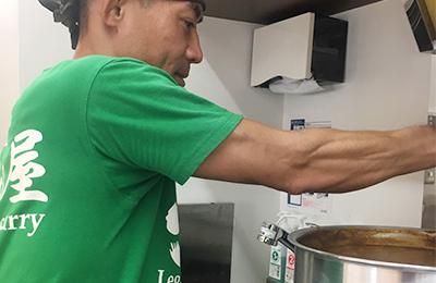 日乃屋カレー - 全店黒字化!その理由は、味だけでなく運営のしやすさにもあり!