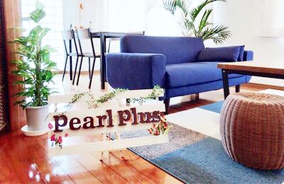 Pearl plus - 脱毛ニーズ拡大!だからこそ経営ノウハウがあるパールプラスで!