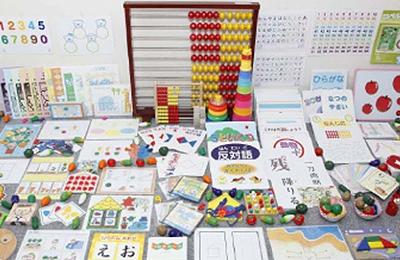 幼児教室コペル - 創業23年の老舗ブランド!業界No.1の教材量と圧倒的に差別化された教育法