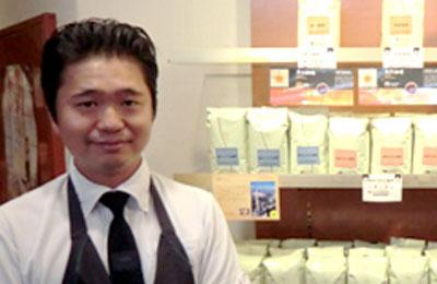 珈琲館 - 法人様の新規事業だけでなく個人様の喫茶店開業にも◎
