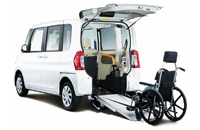 介護レンタカーさくら - 拡大するニーズにピッタリな格安介護レンタカー