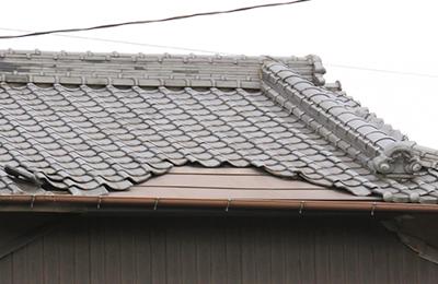 屋根MAX - 異常気象や台風で依頼が急増!屋根屋ってご存知ですか?