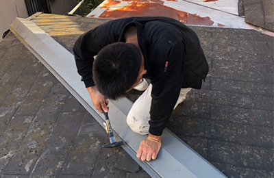 屋根MAX - 屋根修理の下請けとして開業!仕事は本部から紹介も
