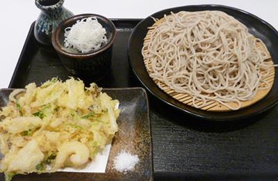 つけ蕎麦 ぢゅるり - 一線を画する!圧倒的な商品力の「日本そばのつけそば専門店」