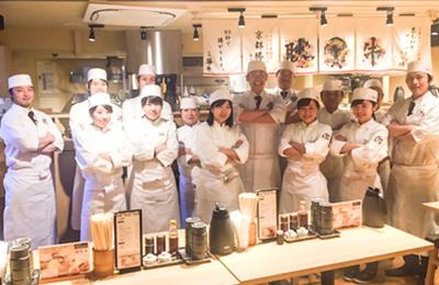 京都勝牛 - 牛カツを国民食に!「行列のできる牛カツ専門店」を全国展開中