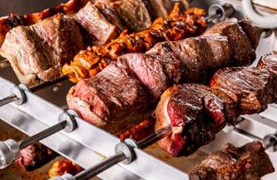 ALEGRIA - 肉ブームでシュラスコにスポットライト!直営店実績を引っさげFC開始