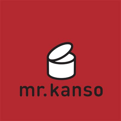 mr.kanso(ミスターカンソ)