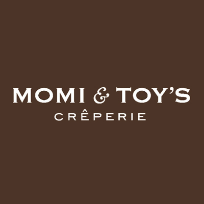 MOMI&TOY'Sのロゴ